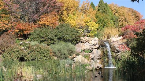 Botanical Gardens Salt Lake City Butte Garden And Arboretum In Salt Lake City Utah Expedia