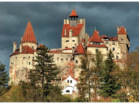 bram castle dracula s castle is for sale www krmg com