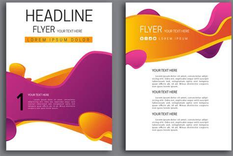 flyer design cdr file free download orange background cdr file free vector download on