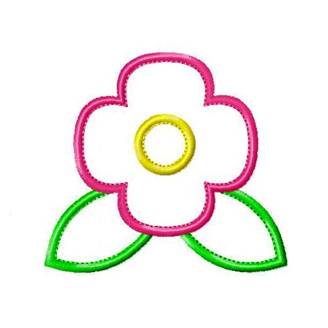 flower applique flower applique designs www imgkid the image kid