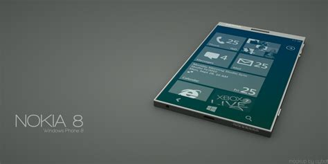 Hp Nokia Windows8 nokia 8 windows phone 8 concept is incredibly thin and