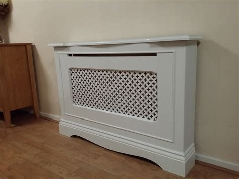 Handmade Radiator Covers - custom radiator covers bespoke items poa