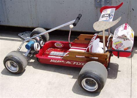 wagon go kart 110 best hot rod stools wagons images on pinterest