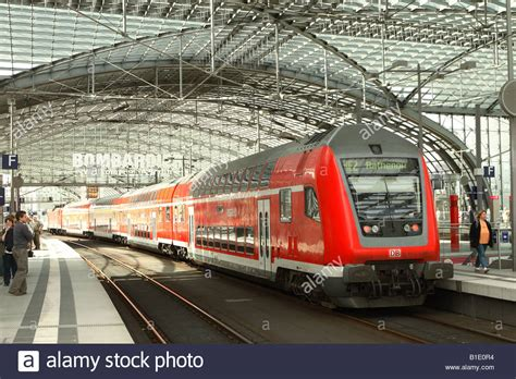 deutsche bagn berlin germany deutsche bahn db locomotive engine at