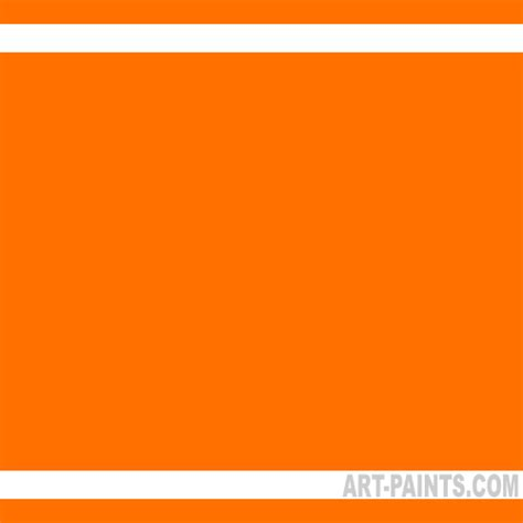 orange paint swatches azo orange oil colors oil paints 276 azo orange paint