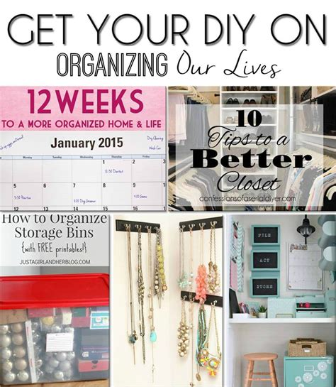 12 home organization stations to get organized diy tip junkie command central station getting organized with a command