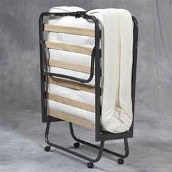 Guest Beds Folding Beds Folding Bed Memory Foam Mattress Roll Away Guest Portable