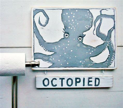 octopus bathroom accessories 25 best ideas about octopus bathroom on pinterest