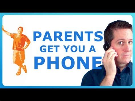 how to convince your parents to get a pug parents get you a phone how to convince your parents to get you a phone