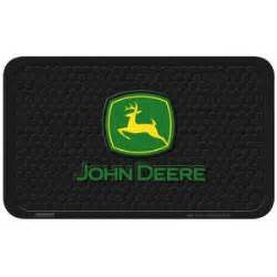 john deere rugs john deere work mat 002410r01 the home depot