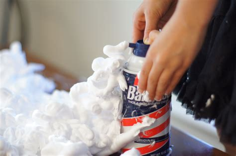 The Truth about Shaving Cream   Jeffrey Tucker   Liberty.me