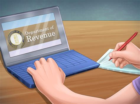 4 ways to find state income tax forms wikihow