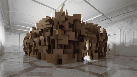 imagenes artisticas de un museo el arte del cart 211 n instalaciones art 205 sticas en museos