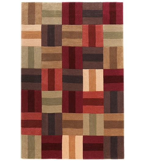 Patchwork Floor Rugs - patchwork area rug in accent rugs