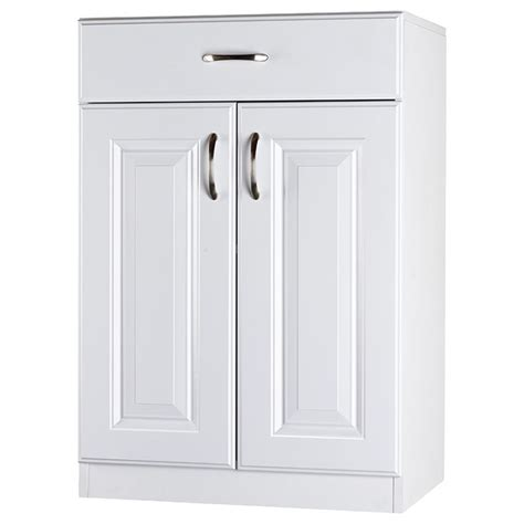 estate by rsi laundry cabinets shop estate by rsi 23 75 in w x 34 5 in h x 16 5 in d wood