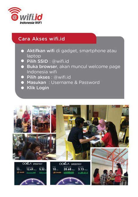 Wifi Id Manage Service wifi id managed service indihome sukabumi