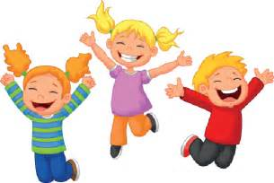 happy kids clipart clipartxtras