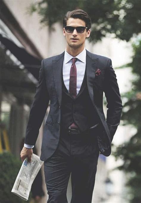 moda para hombre aprende a comprar ropa a tu medida el124