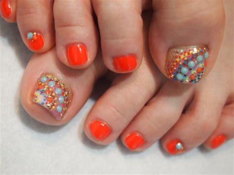 pedicure designs crafty pedicure nail designs
