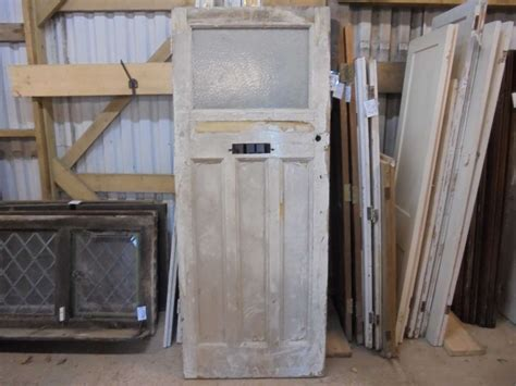 Reclaimed 1930s Front Doors Reclaimed 1930 S Style Front Door Authentic Reclamation