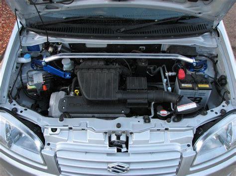 Suzuki Ignis Engine Suzuki Ignis Automatic