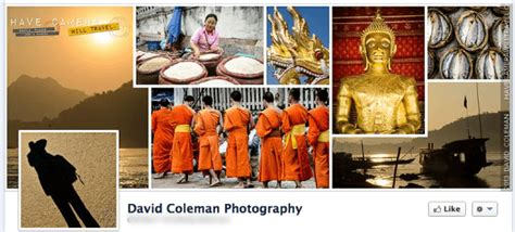 facebook cover photo layout lightroom how to make a facebook cover photo collage with lightroom 4