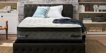 Costco Beds And Mattresses sealy posturepedic paulouse mattress costco