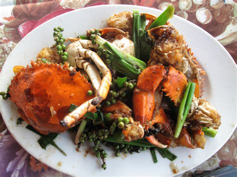 30 cambodian recipes your own cookbook of delicious asian ideas books file kot pepper crab jpg wikimedia commons
