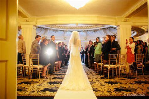 Lenox Hotel wedding   R   E   Studio Atticus ? Studio Atticus