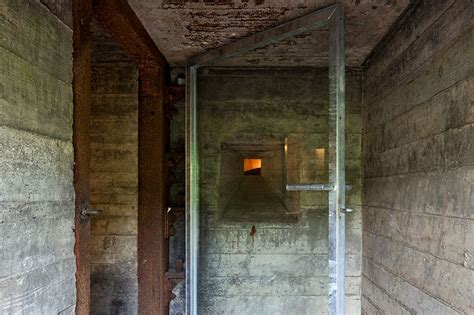 concrete bunker home images b ild converts an old concrete bunker into a holiday home