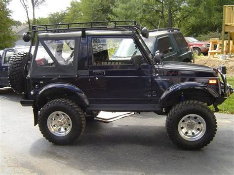 how to learn about cars 1994 suzuki samurai regenerative braking 94sammy 1994 suzuki samurai specs photos modification