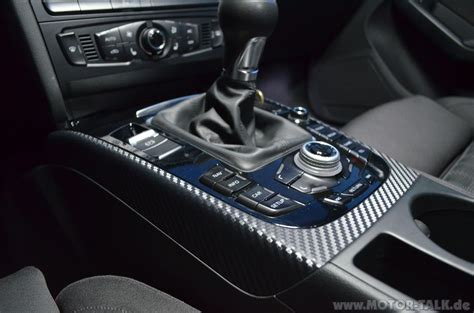 Innenraum Folie Kaufen by Folierung Grill Heck Interieur Beim Audi A4 8k