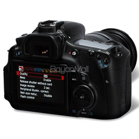 Kamera Canon 60d 18 55 Is canon digital eos 60d kit 18 55is
