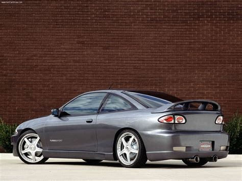 chevrolet cavalier turbo sport  picture