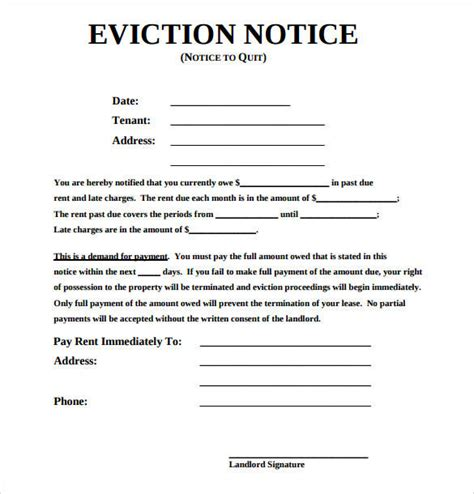 printable eviction notice oklahoma judge serves eviction notice on pregnant mom s unborn baby