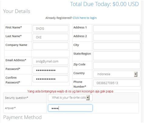 cara membuat vpn 1 bulan cara membuat akun ssh premium 1 bulan mblog mobi blog