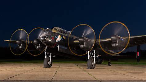 avro lancaster heavy  engine bomber hd wallpaper