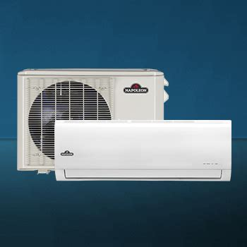 napoleon nc15 b ductless air conditioner | toronto best