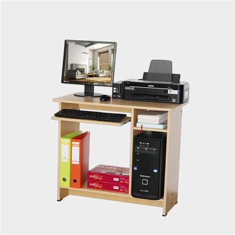 Meja Komputer Dan Printer meja komputer simple dan mini lunarfurniture