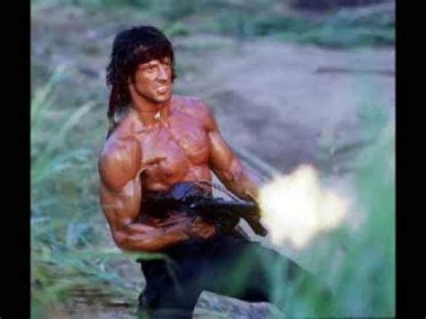 rambo film video songs rambo theme song jerry goldsmith youtube