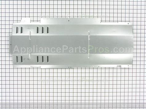 back numbercover ge wb34t10128 cover back appliancepartspros