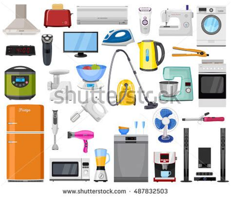 house electronics different types baggage bags cases suitcases stock vector 320175095 shutterstock