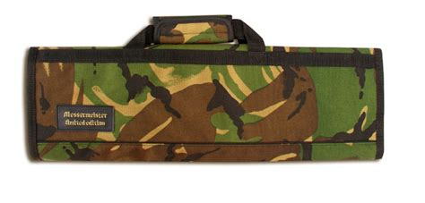 pattern for knife roll messermeister camouflage pattern knife roll 8 pocket on sale
