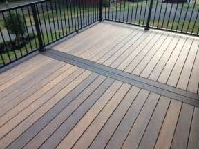 timbertech colors this beautiful deck was built with state of the