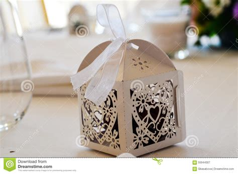 Handmade Chocolate Decorations - wedding decoration stock photo image 55944307