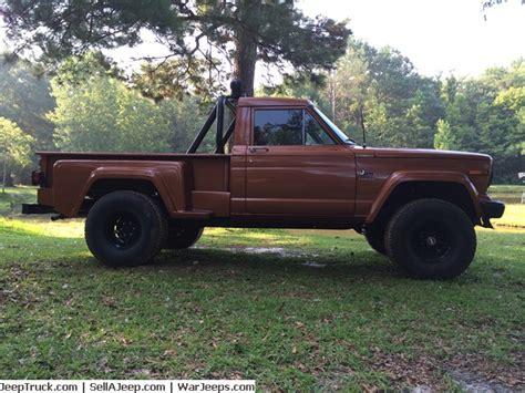 jeep stepside for sale image o7ult4