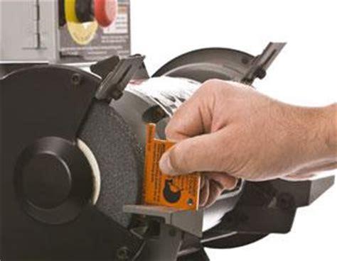 bench grinder safety procedures alertforce bench pedestal grinder safety