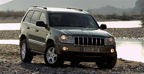 2007 jeep grand diesel problems 2007 jeep grand limited 3 0l diesel 23999