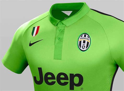 Jersey Juventus Away 2015 2016 Sleep new nike juventus 14 15 kits footy headlines