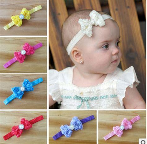 newborn baby headband bows newborn baby headband 2016 wholesale baby newborn headbands boutique hair